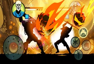 Download Game Shadow Fight 2 Free for Mobile-3
