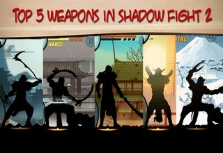 Download Game Shadow Fight 2 Free for Mobile-4