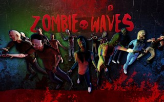 Download game Zombie Waves 3D free-4