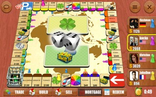 Rento - Dice Board Game Online-
