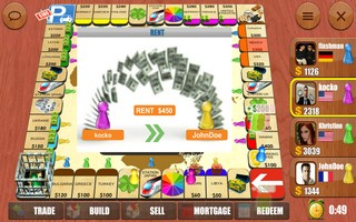 Rento - Dice Board Game Online-3