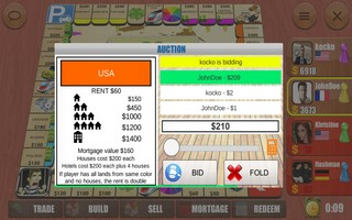 Rento - Dice Board Game Online-6
