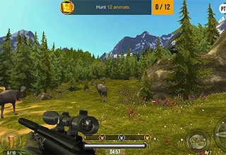 Wild Hunt Sport Hunting Games 3