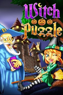 Witch Puzzle - New Match 3-2