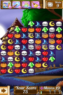 Witch Puzzle - New Match 3-3