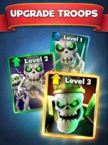 download Castle Crush Free Strategy Card Games free for mobile 4