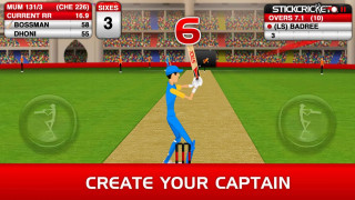 download Game Stick Cricket Premier League free for mobile 1
