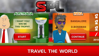 download Game Stick Cricket Premier League free for mobile 3
