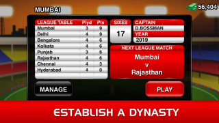 download Game Stick Cricket Premier League free for mobile 4