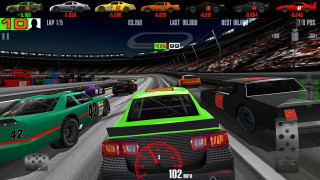 download Game Stock Car Racing free for mobile 2