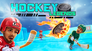 download Hockey Legends Sports Game free download for mobile 1