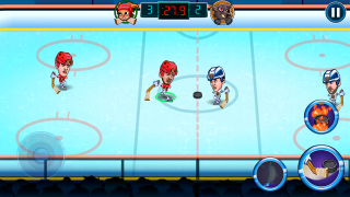 download Hockey Legends Sports Game free download for mobile 2