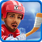Game Ice Rage: Hockey