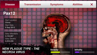 download game Plague Inc. free for mobile 3