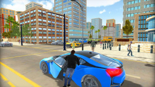 download game Real City Car Driver free for mobile 1