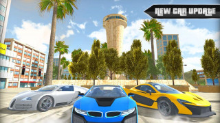 download game Real City Car Driver free for mobile 4
