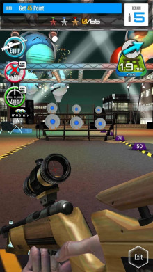 download game Shooting King free download for mobile 3