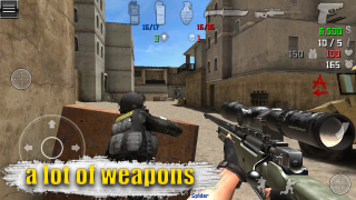download game Special Forces Group 2 free download for mobile 2