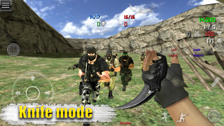 download game Special Forces Group 2 free download for mobile 4