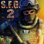 Game Special Forces Group 2