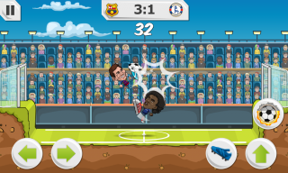 download game Y8 Football League Sports Game free for mobile 2