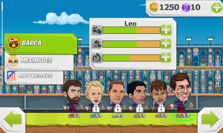 download game Y8 Football League Sports Game free for mobile 3