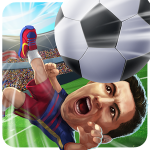Game Dream League Soccer