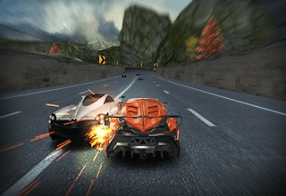 Crazy For Speed-2