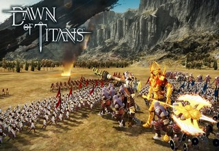 Dawn of Titans-4