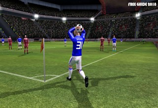 Dream League Soccer 2018-2