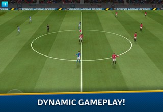 Dream League Soccer 2018-3