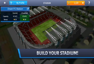 Dream League Soccer 2018-5