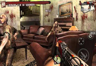 Game Zombie Frontier 3 -4