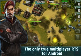 Art of War 3 PvP RTS best real-time strategy game-3