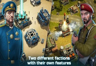 Art of War 3PvP RTS best real-time strategy game-2