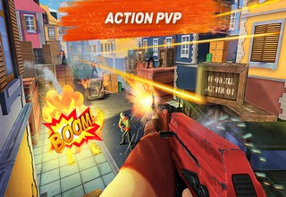 Guns of Boom - Online Shooter1