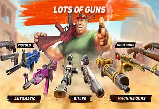 Guns of Boom - Online Shooter2