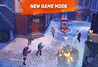Guns of Boom - Online Shooter3