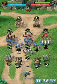 March of Empires War of Lords -4