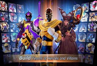 Power Rangers Legacy Wars3