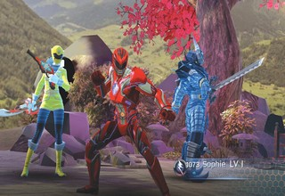 Power Rangers Legacy Wars5