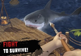 RAFT Original Survival Game3