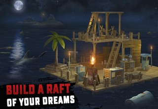 RAFT Original Survival Game5