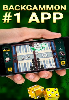 Backgammon Live Board Games2