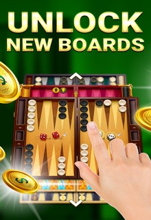 Backgammon Live Board Games3