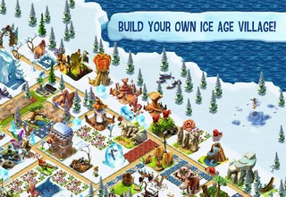Game Ice Age Village1