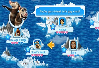 Game Ice Age Village4