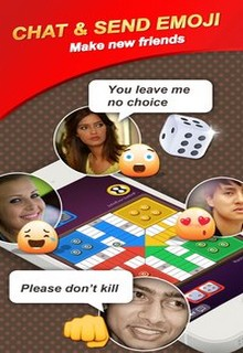 Game Parchisi STAR3