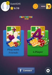Game Parchisi STAR5