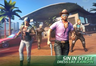 Gangstar Vegas - mafia game3